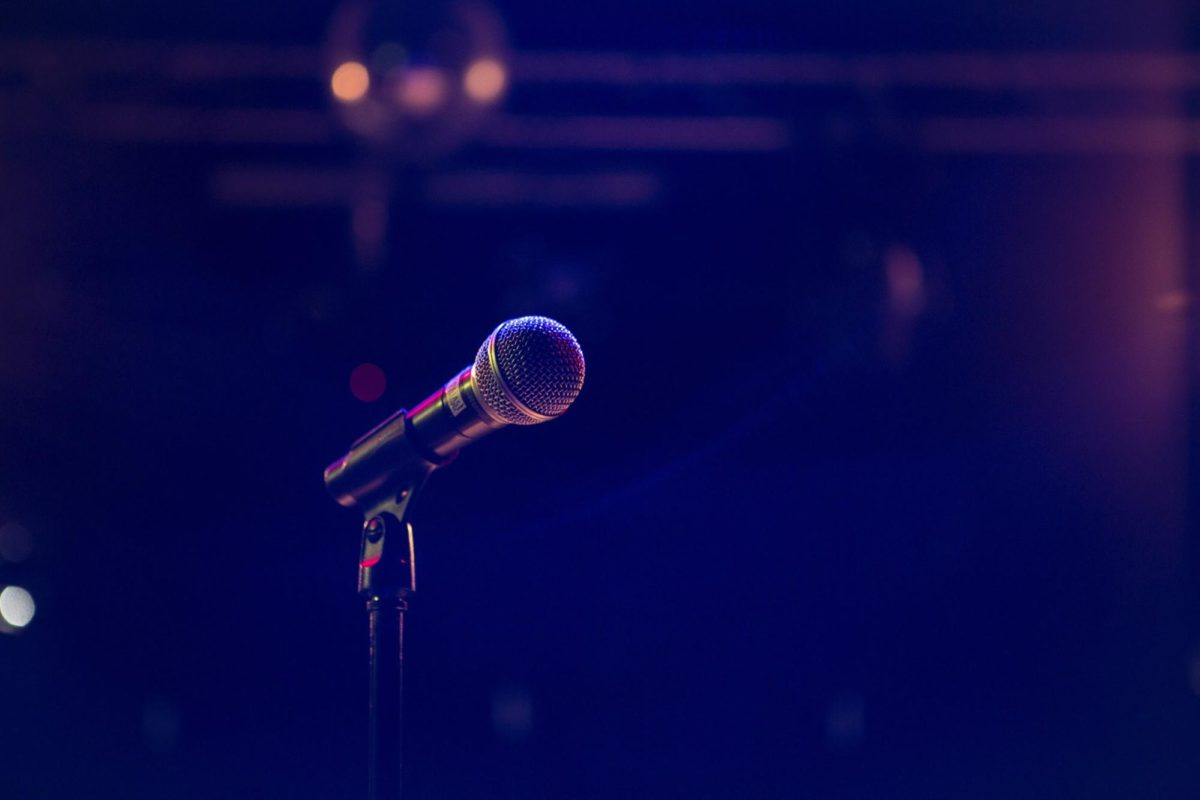 Public Speaking and its Importance