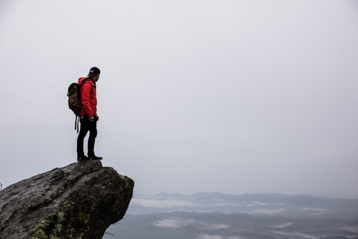 Overcoming Fear and Achieving Your Goal